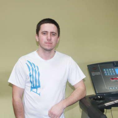 Громашёв Александр