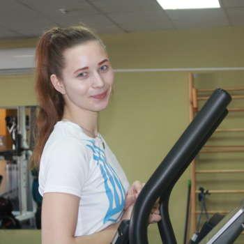 Швецова Марина